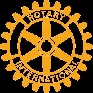 RotaryLogoGoldTransparent