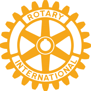 RotaryLogoGoldTransparent